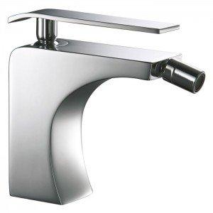 Monomando de lavabo en cascada ZIO