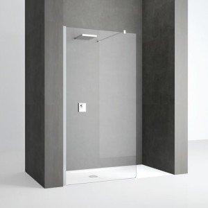 Mampara de ducha Fija Novellini Kali H 8mm