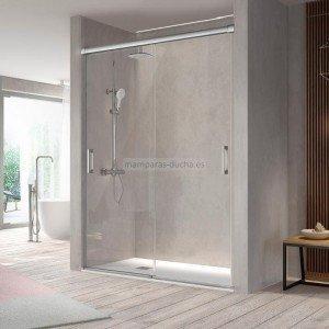 Mampara de ducha con 2 Puertas correderas Betty