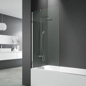 Mampara de bañera una hoja fija screen