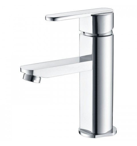 Grifo monomando de lavabo Roma IMEX
