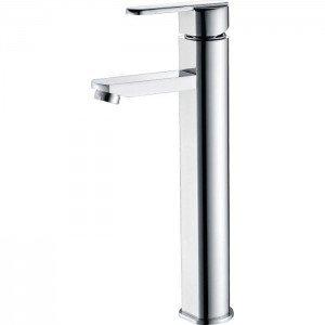 Grifo monomando de lavabo alto Roma IMEX