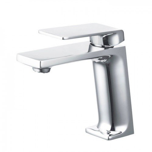 Grifo monomando de lavabo Fiyi IMEX