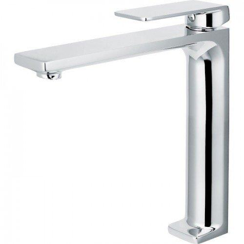 Grifo caño alto monomando de lavabo Fiyi IMEX