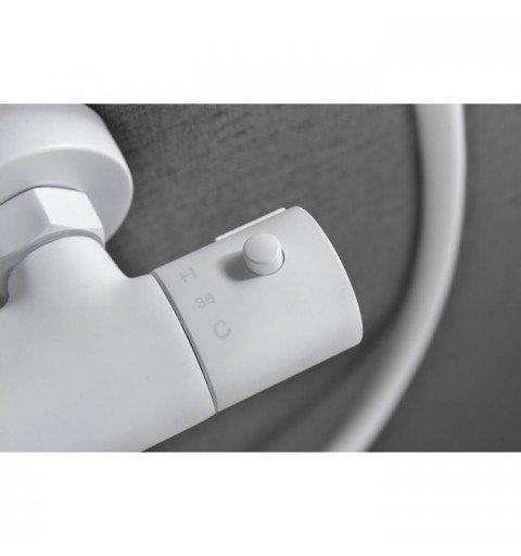 Columna blanca termostática Londres IMEX