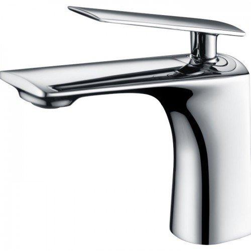 Grifo monomando de lavabo Escocia IMEX