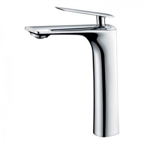 Grifo caño alto de lavabo Escocia IMEX
