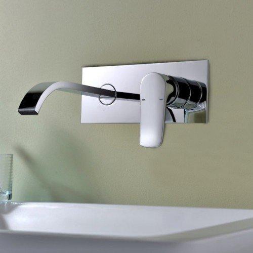 Grifo empotrado de lavabo Malta IMEX