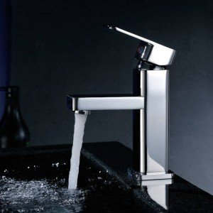 Grifo monomando de lavabo Bremen IMEX