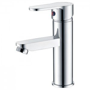 Grifo monomando de lavabo Bristol IMEX
