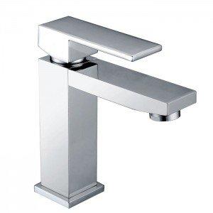 Grifo monomando de lavabo Nantes IMEX