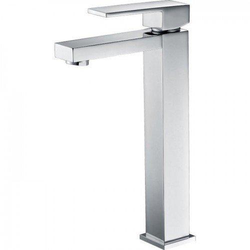 Grifo caño alto de lavabo Valencia IMEX