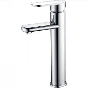 Grifo caño alto de lavabo Sintra IMEX