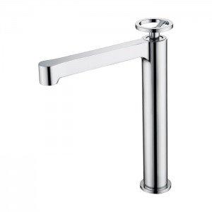 Grifo caño alto de lavabo Olimpo IMEX