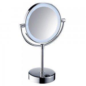 Espejo aumento 5x a pilas -...