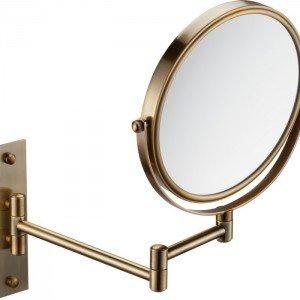 Espejo aumento 5x pared ad...
