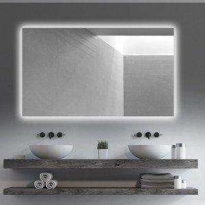 Espejo retro 100x70
