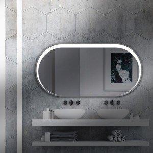 Espejo circus 140x70