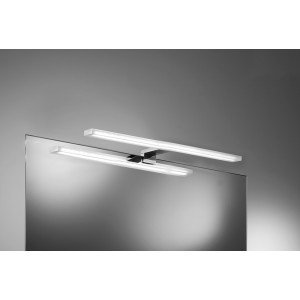 Aplique led 500mm cuadrado...