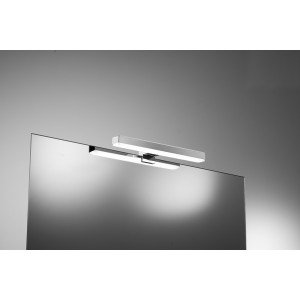Aplique led 310 mm rect. -...