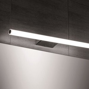 Apliq.led pared 500 mm...