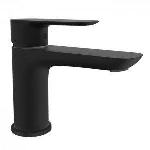 Grifo Negro de lavabo Cassio