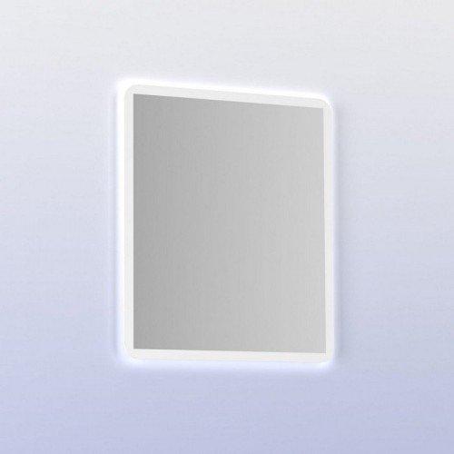 Espejo led esquinas redondas Hoshi Amizuva