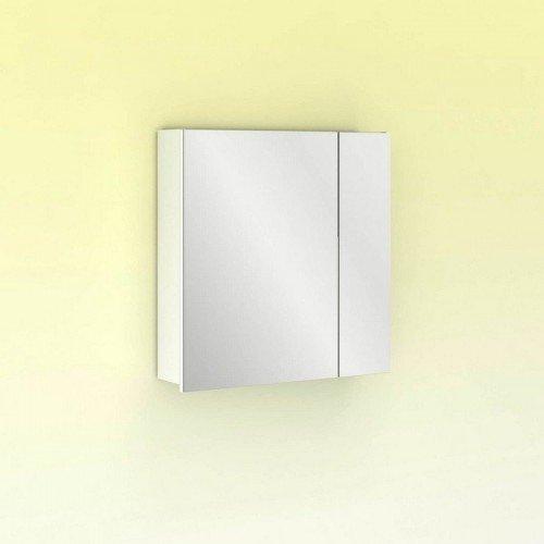 Espejo camerino blanco midori Amizuva